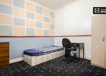 Thumbnail Room to rent in Harold Road, London