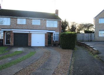 3 bed end terrace house for sale in Cottingham Drive, Moulton, Northampton NN3