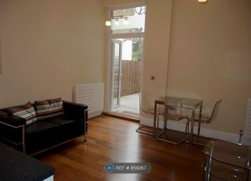 Thumbnail 1 bed flat to rent in Netheravon Road, London