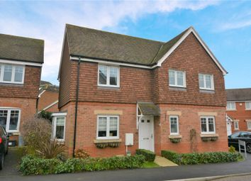 3 bed detached house for sale in Carina Drive, Wokingham, Berkshire RG40