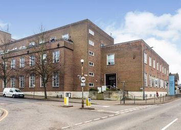 Thumbnail 2 bed flat for sale in The Exchange, Queen Street, Hitchin, Herts