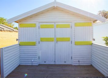Thumbnail Property for sale in Seasalter Beach, Seasalter, Whitstable