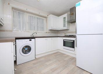 Thumbnail 3 bedroom flat to rent in Cowbridge Lane, Barking, Essex.