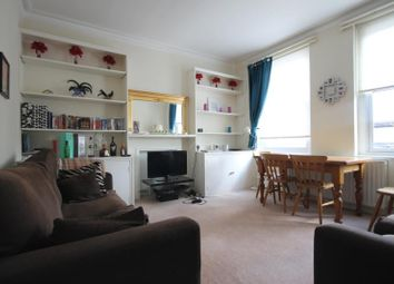 Thumbnail 3 bed flat to rent in Digby Mansions, Hammersmith Bridge Road, London