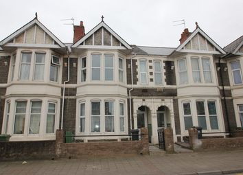 Thumbnail 3 bedroom flat to rent in Whitchurch Road, Cardiff, Cardiff