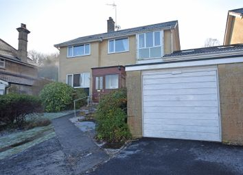 Thumbnail 5 bed link-detached house for sale in Englishcombe Lane, Bath