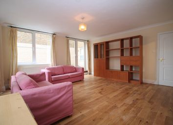 Thumbnail 3 bed flat to rent in Regents Canal House, Commercial Road, Limehouse