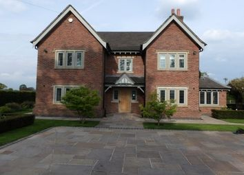 Thumbnail 5 bedroom detached house to rent in Pitt Lane, Lower Withington, Macclesfield