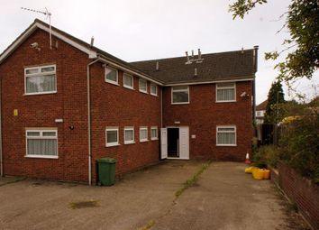 Thumbnail 1 bedroom flat to rent in Shelley Drive, Bletchley, Milton Keynes
