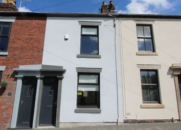 Thumbnail 2 bed terraced house to rent in Bournes Row, Hoghton, Preston