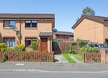 Thumbnail 2 bed semi-detached house for sale in 18 West Pilton Terrace, West Pilton, Edinburgh