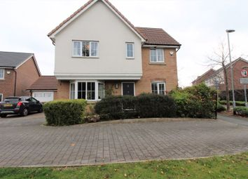Thumbnail 4 bed detached house for sale in Argyle Street, Heywood