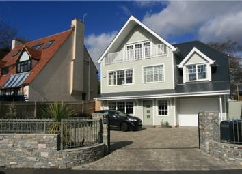 Thumbnail 5 bedroom detached house to rent in Elms Avenue, Poole