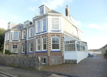 Thumbnail 1 bedroom flat to rent in St. Albans Road, Torquay