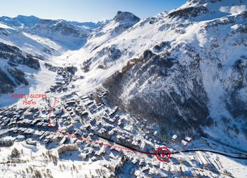 Thumbnail 3 bed apartment for sale in Avenue Olympique, Val D'isere, Rhône-Alpes, France