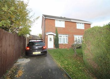 Thumbnail 2 bed semi-detached house to rent in St. Antonys Road, Shrewsbury