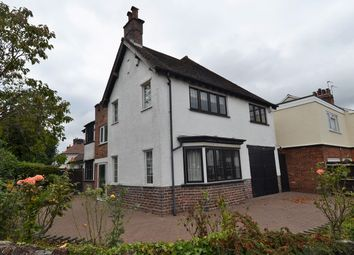 Thumbnail 5 bed detached house for sale in Howard Road, Kings Heath, Birmingham