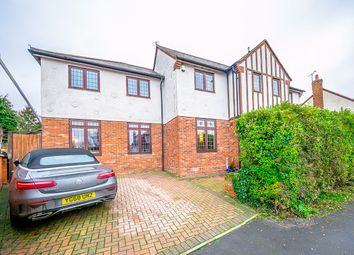 Thumbnail 4 bed detached house for sale in Clare Road, Braintree