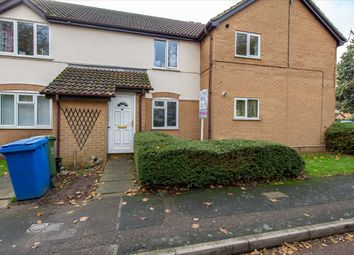 Thumbnail 2 bed flat for sale in Capel Road, Sittingbourne