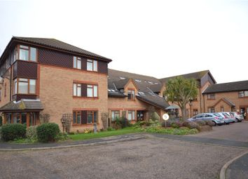 1 bed flat for sale in Winston Close, Felixstowe, Suffolk IP11