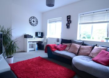 Thumbnail 2 bed flat to rent in Camp Road, Farnborough, Hampshire