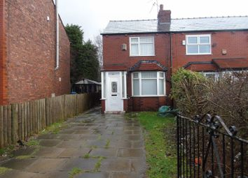 Thumbnail 2 bed end terrace house for sale in Edward Road, Whiston, Prescot