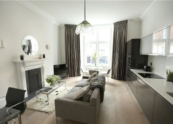 Thumbnail 1 bedroom flat to rent in Welbeck Street, London