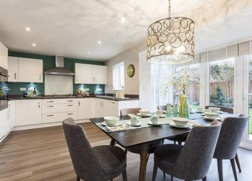 "Thumbnail 4 bedroom detached house for sale in ""Holden"" at Fox Lane, Green Street, Kempsey, Worcester"