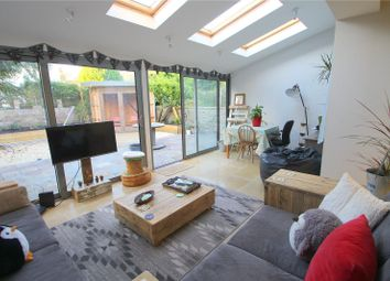 Thumbnail 3 bedroom semi-detached house to rent in Alpha Road, Southville, Bristol