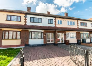 Thumbnail 3 bedroom terraced house for sale in Whiebarn Lane, Dagenham