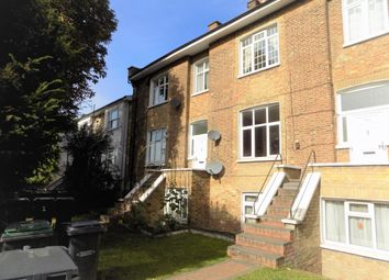 Thumbnail 2 bed flat to rent in Southdown Villas, St. Ann's Road, London