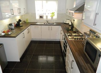 Thumbnail 4 bedroom detached house for sale in Grenadier Drive, Liverpool