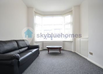 Thumbnail 6 bed town house to rent in Evington Road, Leicester