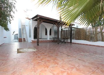 Thumbnail 2 bed villa for sale in San Luis, Spain