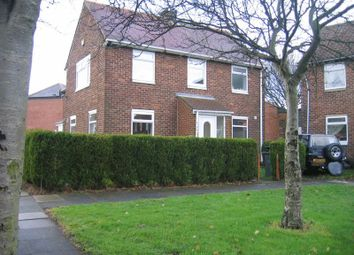 Thumbnail 5 bed semi-detached house to rent in Finchale Road, Framwellgate Moor, Durham