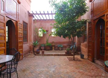 Thumbnail 3 bedroom villa for sale in Marrakesh, 40000, Morocco
