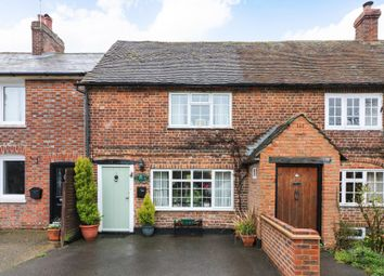 Thumbnail 1 bed cottage to rent in Easole Street, Nonington, Dover