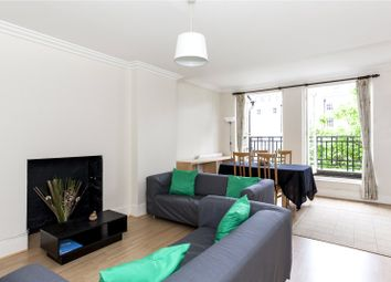 3 bed flat to let in Albany Street