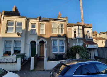 Eddystone Road, London SE4. 4 bed terraced house for sale