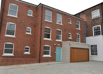 Thumbnail 1 bed flat to rent in All Saints Walk, The Ridings Centre, Wakefield