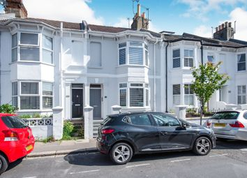 Thumbnail 1 bed flat for sale in Coleridge Street, Hove