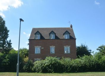 Thumbnail 5 bed property to rent in Gretton Close, Botolph Green, Peterborough