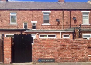 Thumbnail 2 bed terraced house to rent in Evelyn Terrace, Stanley