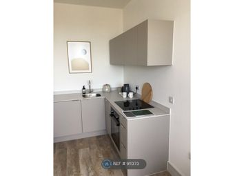 Thumbnail 1 bed flat to rent in Coventry Road, Birmingham
