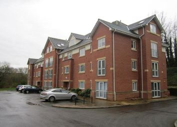 Thumbnail 1 bed flat to rent in Cheshire Close, Newton-Le-Willows