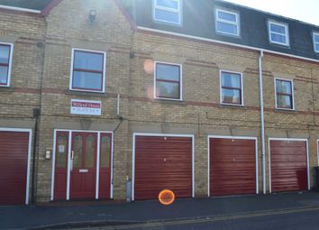 Thumbnail 1 bed flat to rent in Whalley Street, Peterborough
