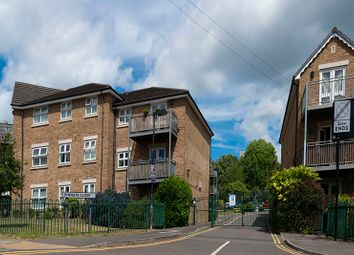Thumbnail 2 bed flat to rent in Pinnata Close, Enfield