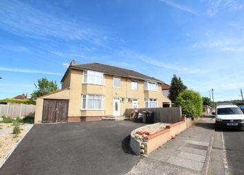 Thumbnail 3 bed property to rent in Highridge Walk, Bristol
