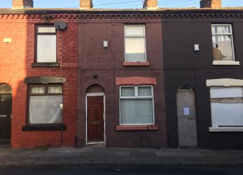 Thumbnail 2 bedroom terraced house to rent in Stonehill Street, Anfield, Liverpool
