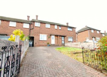 Thumbnail 2 bed terraced house for sale in Boston Avenue, Runcorn